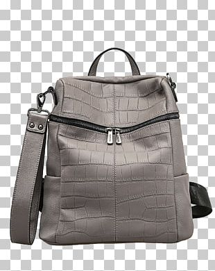 Handbag Black Backpack PNG