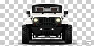 Motor Vehicle Tires Jeep Car Grille Bumper PNG