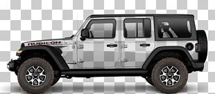 2018 Jeep Wrangler JK Unlimited Jeep Wrangler Unlimited 2017 Jeep Wrangler Car PNG