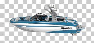 Malibu Boats Wakesurfing Water Skiing Wakeboarding PNG