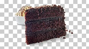 Chocolate Brownie Fudge Cake Chocolate Cake Buffalo Wing Take-out PNG