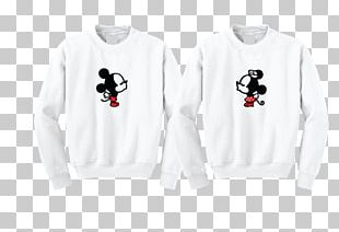 Long-sleeved T-shirt Sweater PNG