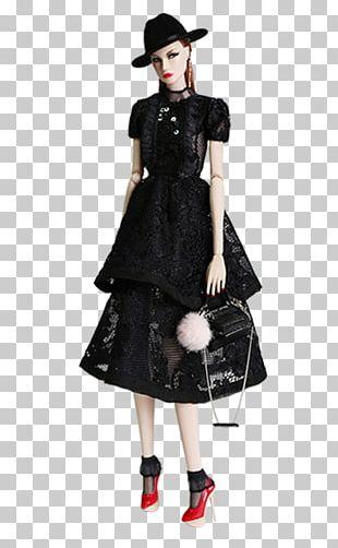 Model Fashion PNG