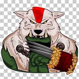 Warcraft III: Reign Of Chaos Telegram Sticker Cat Illustration PNG