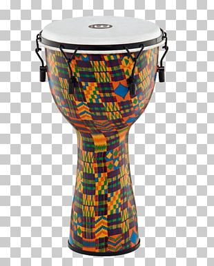 Drum Musical Instruments Djembe Meinl Percussion PNG