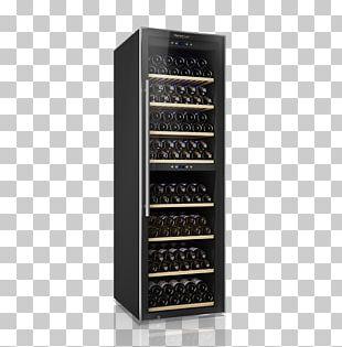 Wine Cooler Bottle Bordeaux Wine Furniture PNG