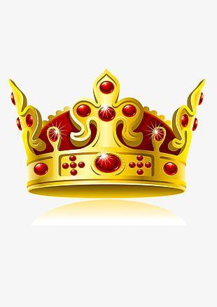 Crown Decorating Your Hd Free Matting Material PNG