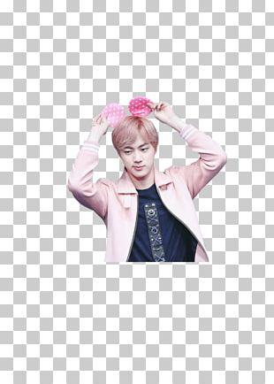 Jin BTS WINGS K-pop PNG