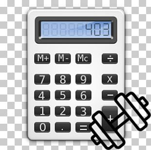 Calculator Computer Icons PNG