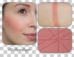 Rouge Lip Balm Eyelash Cosmetics PNG