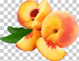 Scene Of Peaches PNG