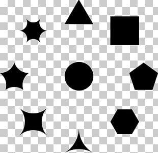 Geometric Shape Geometry PNG
