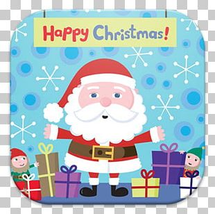 Santa Claus Christmas Day Christmas Ornament Holiday New Year PNG