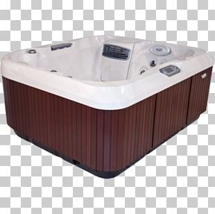 Hot Tub Swimming Pool Bathtub Backyard Hydro Massage PNG