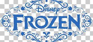 Elsa Anna Logo The Walt Disney Company PNG