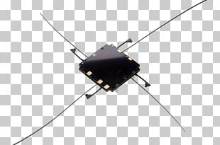 SpaceX CRS-14 CubeSat Low Earth Orbit Ultra High Frequency Aerials PNG