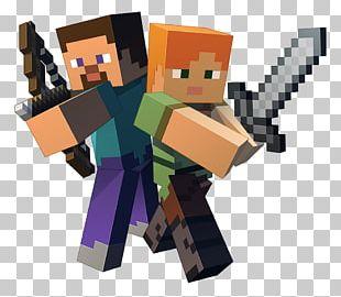Minecraft: Pocket Edition Minecraft: Story Mode Xbox 360 Wii U PNG