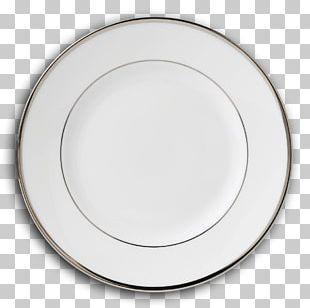 Tableware Plate Circle PNG