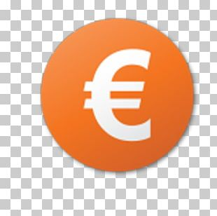 Euro Sign Currency Symbol Money Coin PNG