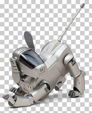 Robotic Pet AIBO Dog Robotics PNG