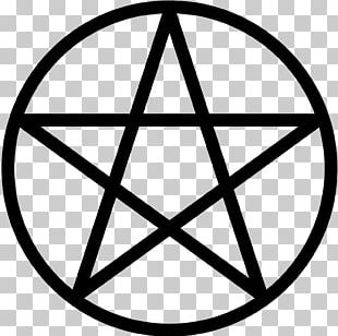 Three Books Of Occult Philosophy Pentagram Pentacle Wicca Witchcraft PNG