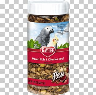 Bird Food Breakfast Cereal Mixed Nuts PNG
