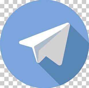 Computer Icons Telegram Social Media Logo PNG