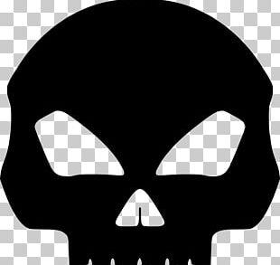 Human Skull Symbolism Bone PNG