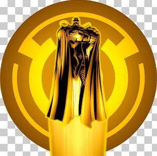 Sinestro General Zod Green Lantern Corps Red Lantern Corps Art PNG