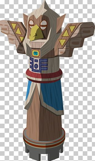 The Legend Of Zelda: The Wind Waker Hyrule Warriors Zelda II: The Adventure Of Link Sculpture PNG