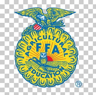 National FFA Organization Agriculture United States Agricultural Science PNG