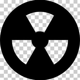 Hazard Symbol Computer Icons Biological Hazard PNG