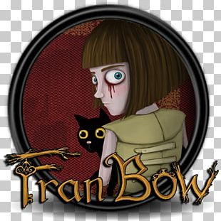 Video Games Fran Bow FIFA Football 2003 Indie Game PNG