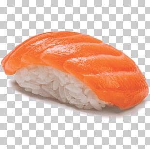 California Roll Smoked Salmon Sushi Makizushi Sashimi PNG