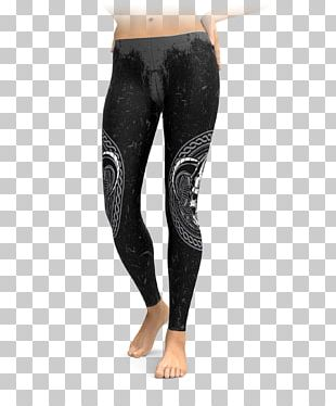 Leggings T-shirt Top Clothing PNG