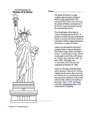 Statue Of Liberty The New Colossus Coloring Book Drawing PNG