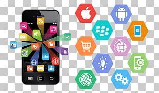 Mobile App Development Application Software Website Development Software Development PNG