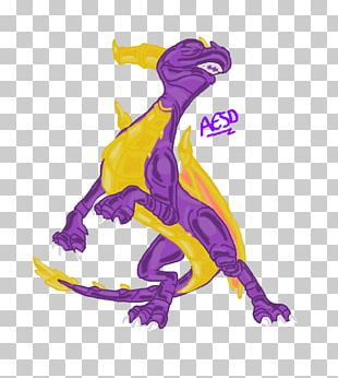 The Legend Of Spyro: Darkest Hour Spyro The Dragon Video Game Drawing PNG