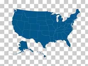 United States Map MultiGP PNG