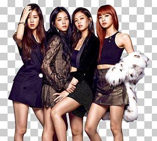 BLACKPINK GQ Magazine K-pop Elle PNG