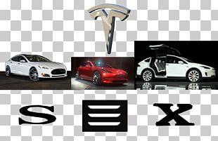 Car Tesla Model 3 Tesla Model S Tesla Motors PNG
