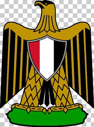 Kingdom Of Egypt United Arab Republic Coat Of Arms Of Egypt PNG
