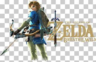 The Legend Of Zelda: Breath Of The Wild Zelda II: The Adventure Of Link Princess Zelda Wii U PNG