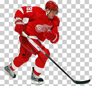 Detroit Red Wings College Ice Hockey The Red Wings PNG