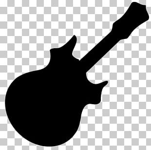 Electric Guitar Acoustic Guitar Musical Instruments PNG
