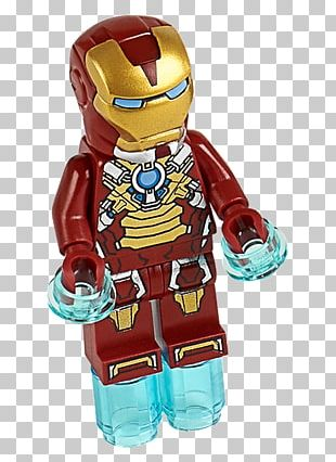 Lego Marvel Super Heroes Mandarin Iron Man Lego Minifigure PNG