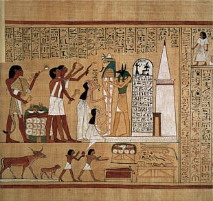 Ancient Egypt Book Of The Dead Old Kingdom Of Egypt New Kingdom Of Egypt PNG