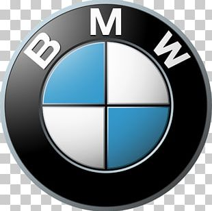 BMW Logo Car PNG