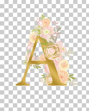 Floral Design Cut Flowers Flower Bouquet Pink M PNG