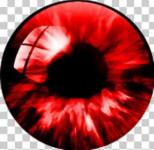 Human Eye Iris Pupil Light PNG